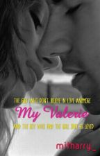 My Valerie (Mature H.S) SLOW UPDATE by mitharry_