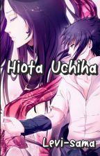 Hiota Uchiha by Levi-sama