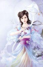 [XK-DG] Ngự Linh Sư Thiên tài by andrena109