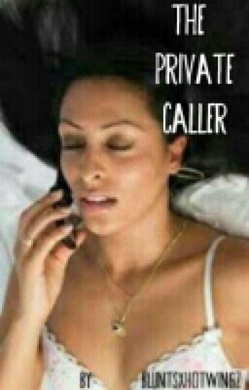 Private Caller (Urban Lesbian Story)(SţuԀ×NoLѧɞєʟ)