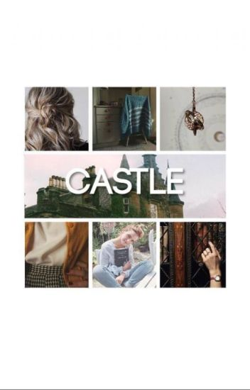 Castle ▷ House Of Anubis