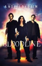 Bloodline (Supernatural) ||2018|| by arrow_to_the_heart