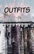 Outfits by XxVeryHappyxX