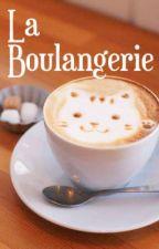 ▧ La Boulangerie ┊ MLBshipping by -mekss