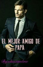 EL MEJOR AMIGO DE PAPÁ by elisszambra