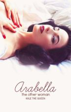 Arabella by KaleTheQueen