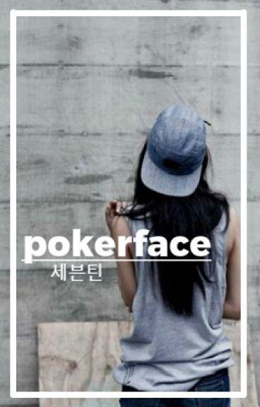 pokerface | hansol.