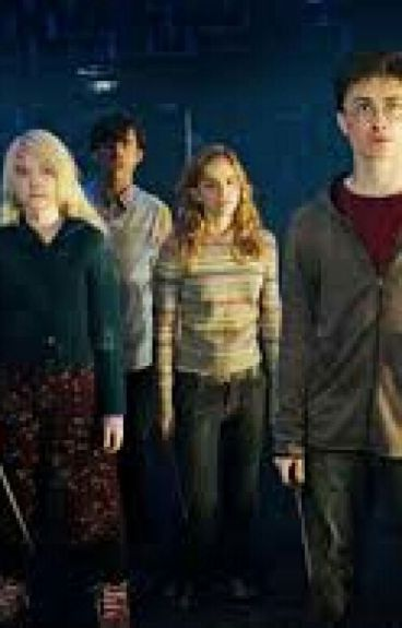 Harry Potter Facebook Chat