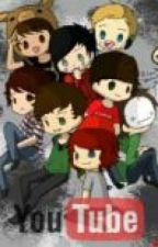 Youtubers X You ONESHOTS! by UnknownShippperQueen