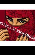 Travail A La Mafia, Aliyah TOME 1 by lamissdz