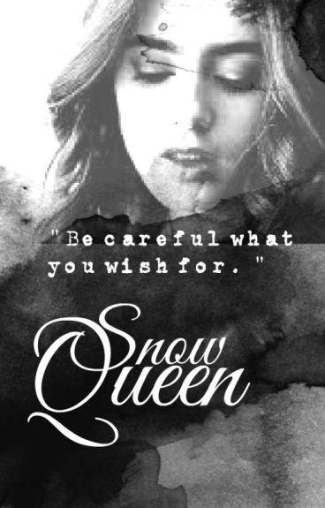 Snow Queen » Bucky Barnes