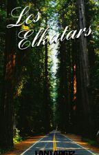 Les Elkatars [TERMINÉ ET EN RÉÉCRITURE]  by Fanta0612