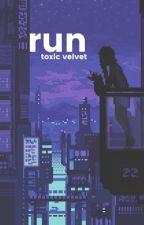 RUN | 방탄소년단 by toxicvelvet