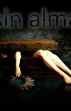 Sin Alma by AlisLuna0001