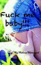 Fuck me baby!!! by NatyKahlova