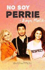 No soy Perrie-Zayn Malik- by xXPao_1996Xx
