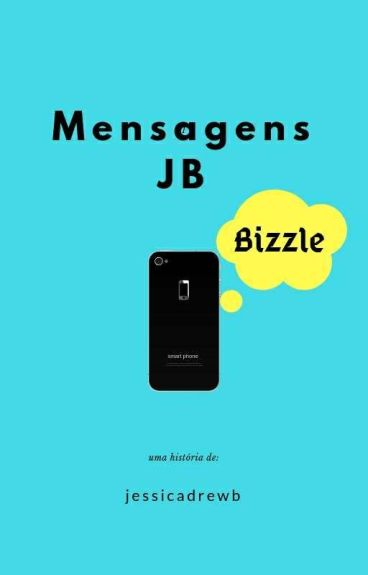 Mensagens  JB (#Wattys2016)