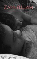 Zayn&Liam by cf_pzda