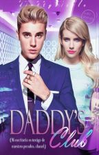 Daddy's club j.b by ahsss_