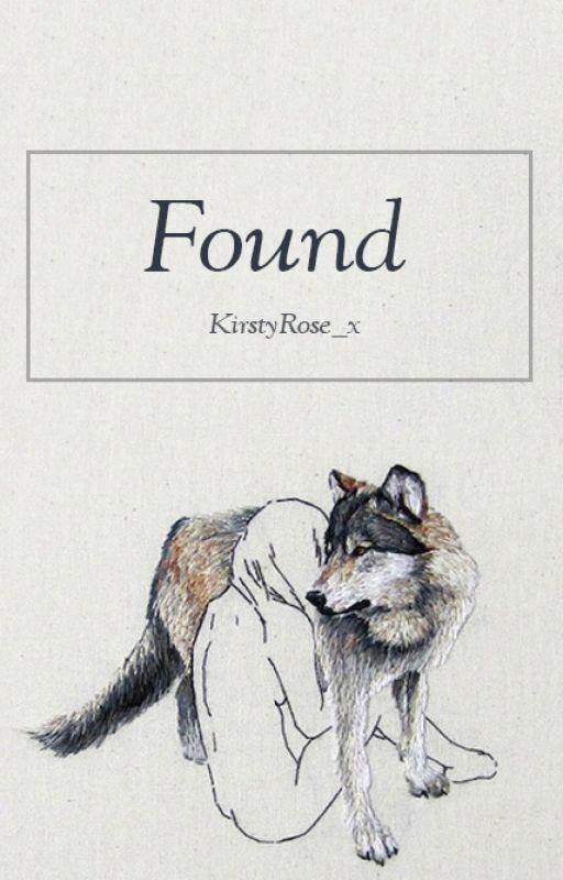 Found by KirstyRose_x