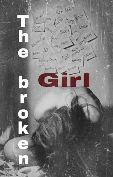 The Broken Girl (Magcon FF)