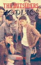 The outsiders zodiac by greaser_girl_forever