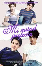 Mi Mitad Perfecta(EXO) [Editando] by vanessa_pandicornio