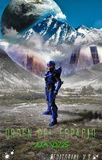 Orden Del Espacio by Juand725