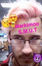 MarkxReader S.M.U.T by zaccatata