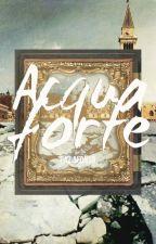 Acquaforte by Adharita