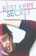 Best Kept Secret by Jenleighna