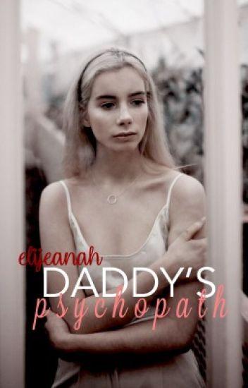 daddy's psychopath || h. styles