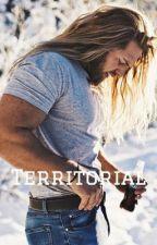 Territorial // Muke&Cashton by axidmuke