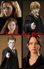 *Katniss And Potter* by DracoMellark