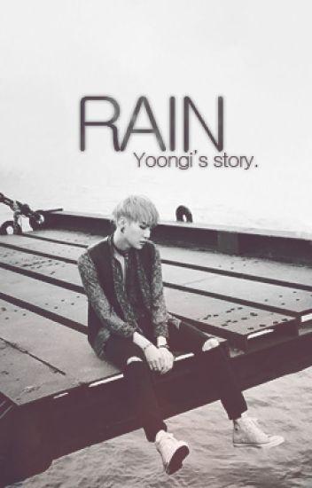 Rain. [taegi;yoonkook]