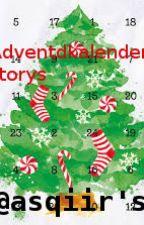 Das Duell - Adventskalender 2015 by asqiir