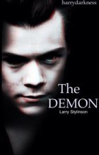 The Demon [L.S] VF by harrydarkness