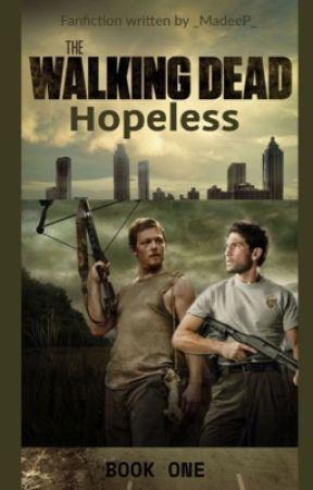 Hopeless by _MadeeP_