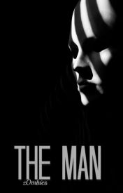 The Man (Prequel to Puppet Boy) by z0mbies