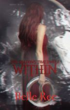 The Shadows That Dwell Within (The Warrior Queens book #1) (#Wattys2016) by BelleRee