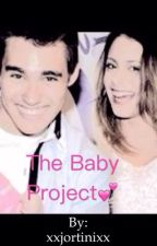 The baby project by xx_tinista_xx
