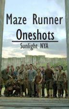 Maze Runner ~ Oneshots by SunlightNYA