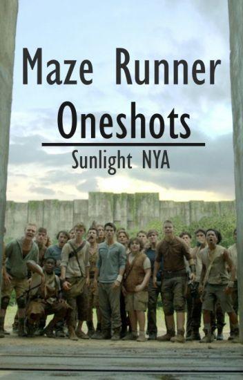 Maze Runner ~ Oneshots