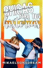 Chicas para tus Historias  by mikaelsonsdream