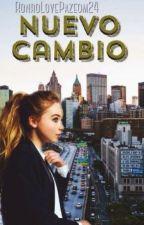 Nuevo Cambio by conchistumare24