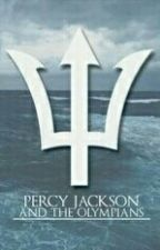 Percy Jackson ➳ RPG by PercyRPG