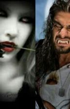 vampires and werewolfs (wwe roman regins) by Anniep1509