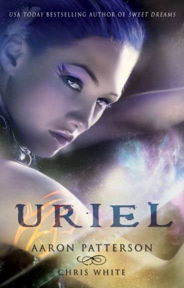 Uriel: The Inheritance (Airel Saga Book Five) by Aaron_Patterson