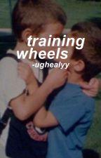 training wheels ; l.s by ughealyy