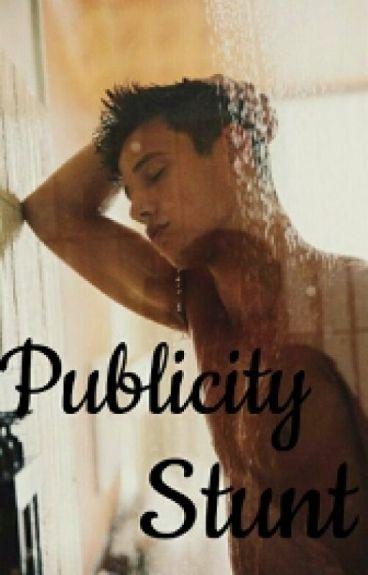 Publicity Stunt/C.D (Editing)